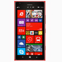 32GB Nokia Lumia 1520 now available at Expansys USA, but lacks some LTE bands