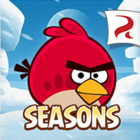 Angry Birds Seasons gets its 4th Christmas expansion pack, available for iOS and Android