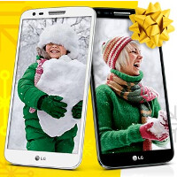Get the LG G2 free from Sprint on Cyber Monday; online deals include the Motorola Moto X