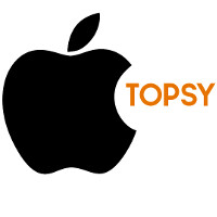 Apple goes Topsy, acquires social media analytics firm for $200 million