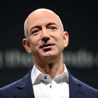 60 Minutes profiles Jeff Bezos and Amazon: a vision of the future