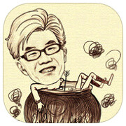 Viral MomentCam app is now on Android and iOS: cartoonify yourself in style