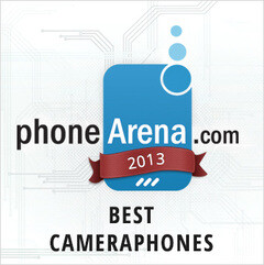 PhoneArena Awards 2013: Best cameraphones