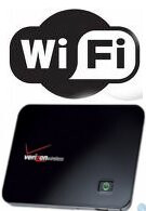 Verizon's MiFi to offer shared 3G service