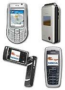 Nokia untroduces four new phones, wireless Bluetooth keyboard
