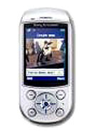 Cingular starts selling Sony Ericsson S710a