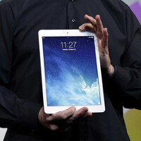 Apple iPad Air scores 51% increase in sales over the Black Friday weekend