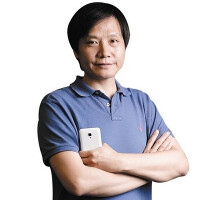 Xiaomi's CEO says the Apple iPhone is still the best