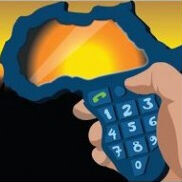 Mobile penetration in Africa is now at 80% and growing fast