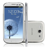 International Samsung Galaxy S III resumes update to Android 4.3