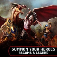 Beware of dragons! Heroes of Dragon Age out globally on iOS and Android