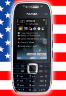 Nokia E75 launched in the U.S.