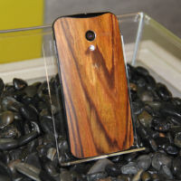 "Motorola CEO: Google gave financial support, but Moto X was ""all Motorola"""