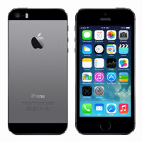 U.S. carrier-branded Apple iPhone 5s lead time down to 1 to 3 business days