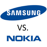 Samsung and Nokia are fighting dirty on Twitter