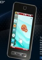 Samsung working on Windows Mobile powered Behold?