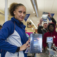 Budget supermarket chain launches its own low-cost Android tablet in the U.K.