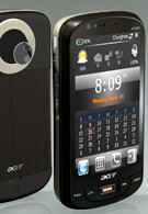 No Acer smartphones in U.S. until 2010?