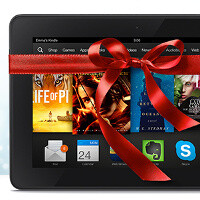 Amazon slashes 20% off Kindle prices, price wars with Nexus 7 are officially on