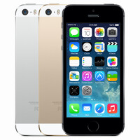Apple iPhone 5s has 10% adoption rate