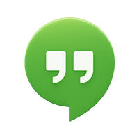 Hangouts app updated to fix MMS issues