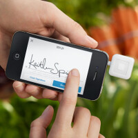 Mystery solved, Square introduces thinner card reader