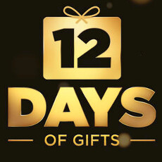 Apple brings its '12 Days of Gifts' app to US users for the first time, freebies start December 26th