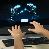 Leap Motion gesture control may hit mobile devices in Q3 2014