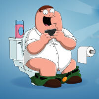Family Guy mobile game in the works for 2014