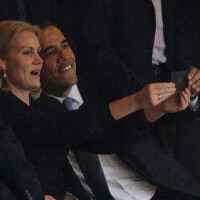 BlackBerry Z10 used for Head-of-State portrait at Mandela's memorial
