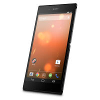 Sony Z Ultra is the first Google Play Edition phablet, now available for $649