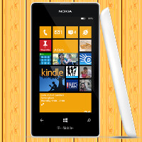 Nokia Lumia 521 on sale for $79.95 at Walmart and Amazon