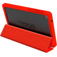 Official Nexus 7 folio case now available in Google Play
