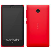 Nokia Android phone reportedly still