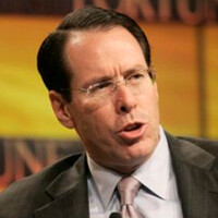 AT&T's CEO says it's time to get customers to use more of the network