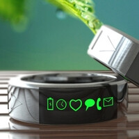 Smarty Ring lets you manage your smartphone finger-style
