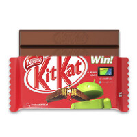 KitKat India reverses field, will send out Nexus 7(2013) to contest winners