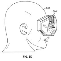 Apple files patent for headset that harkens Oculus Rift