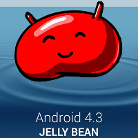 The Samsung Galaxy S III LTE (GT-l9305) Android 4.3 Jelly Bean update is now rolling OTA