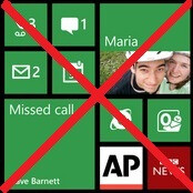 The end of Live Tiles? Windows Phone 9 claimed to come with new, Android-inspired interface in 2014