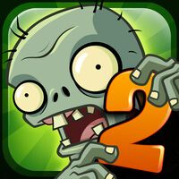 Plants vs. Zombies 2 update introduces Piñata Parties and a new zombie species