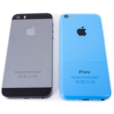 Walmart to discount iPhone 5c to $27 and iPhone 5s to $127 on contract this Friday