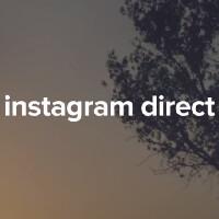 Instagram announces Instagram Direct private messaging