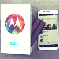Sprint Moto X finally getting the Android 4.4 KiKat update
