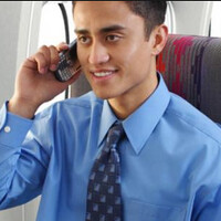 FCC starts the process toward allowing in-flight calls; DOT must agree