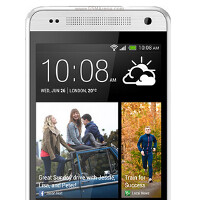 HTC gets stay of injunction in U.K. appeals court, blocking HTC One mini ban