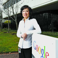 Former Google chief of patents is now a deputy director of the USPTO