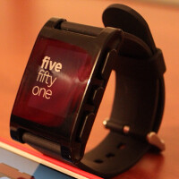 Update to Pebble adds new features, improves others