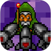 Heroes vs. Mechs, a free tower defense game, arrives as iOS-exclusive