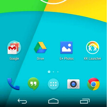 Pimp my phone: the best KitKat style launchers for your Android
